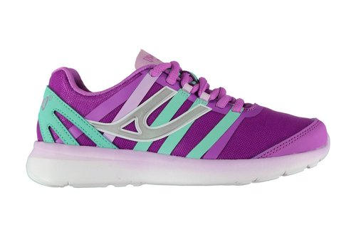 Quartz Child Girls Training Shoes