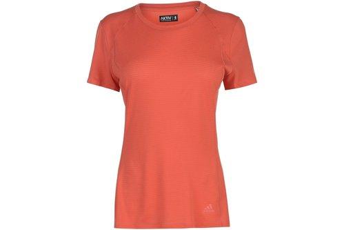 FR Supernova Short Sleeve T-Shirt Ladies