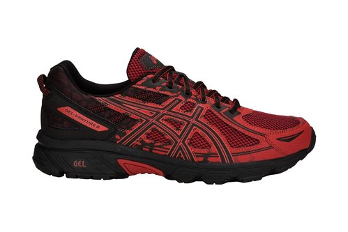 GEL Venture 6 Mens Trail Running Shoes