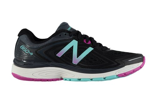 860v8 B Ladies Running Shoes