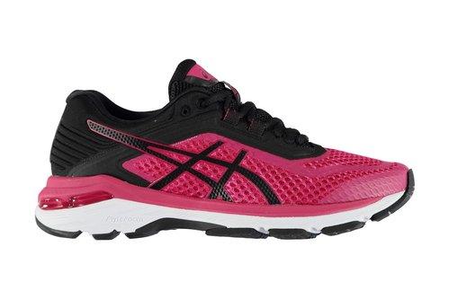 GEL GT 2000 v6 Ladies Running Shoes