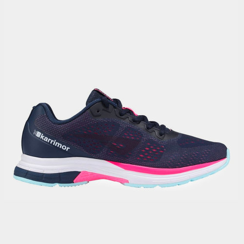 Ultra Boost ST Ladies Running Shoes