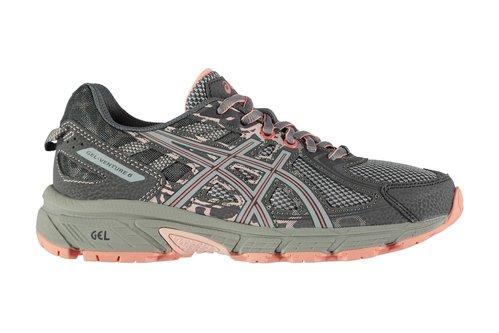 GEL Venture 6 Ladies Trail Running Shoes