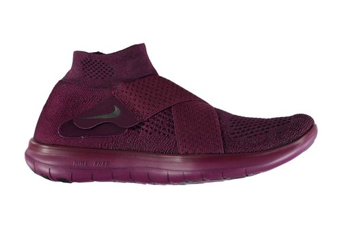 Free RN Motion Flyknit Ladies Running Shoes