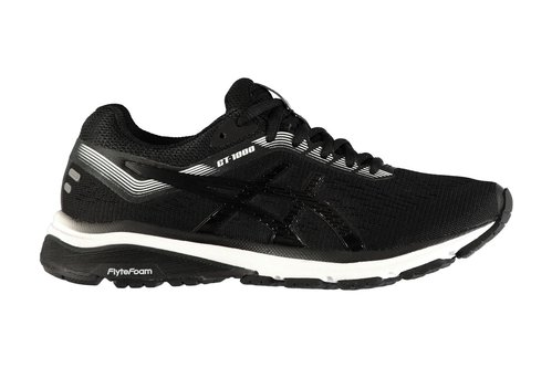 GT 1000 v7 Ladies Running Shoes