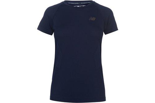 Balance Precision Running T-Shirt Ladies