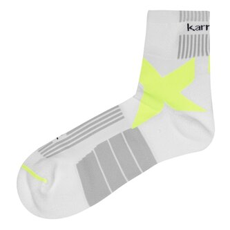 3192371f1 Karrimor Supreme 1 Pack Running Socks Mens