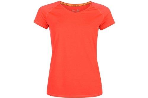 Active Running T-Shirt Ladies