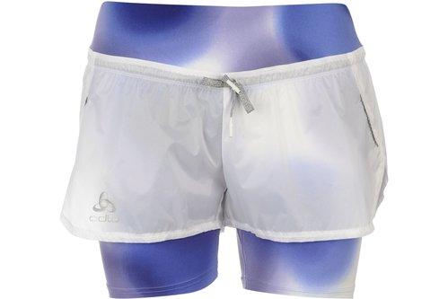 Gemini Running Shorts Ladies