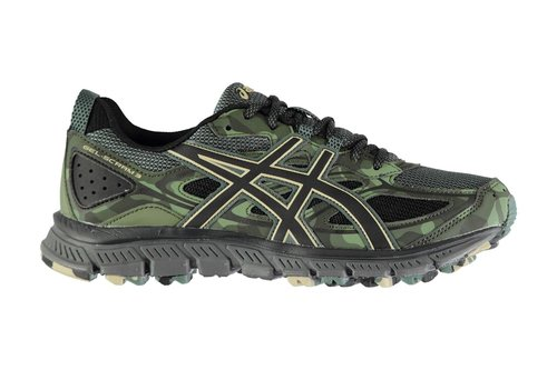Gel Scram 3 Running Shoes Mens