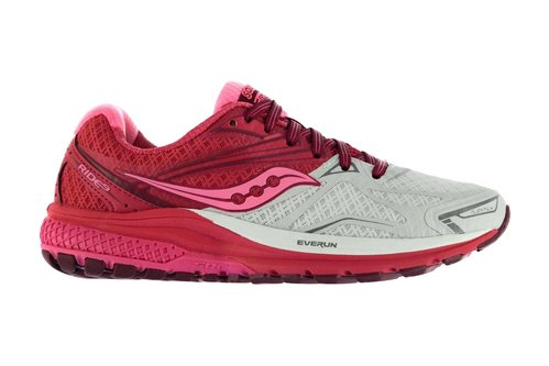 Ride 9 Ladies Running Shoes