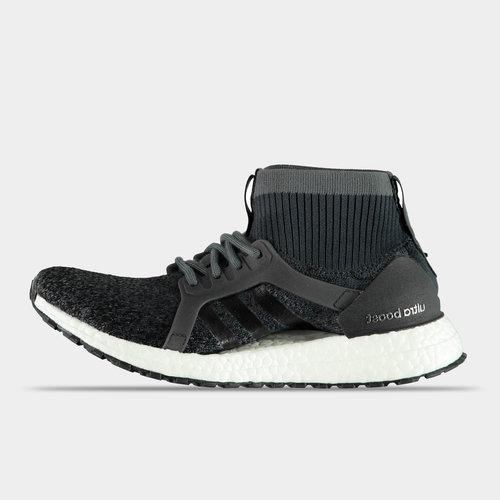 Ultraboost X All Terrain Ladies Running Shoes