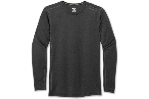 Ghost Long Sleeve T-Shirt Mens