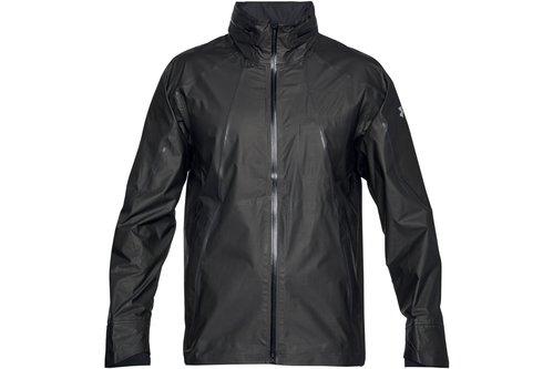 GoreTex Long Jacket Mens