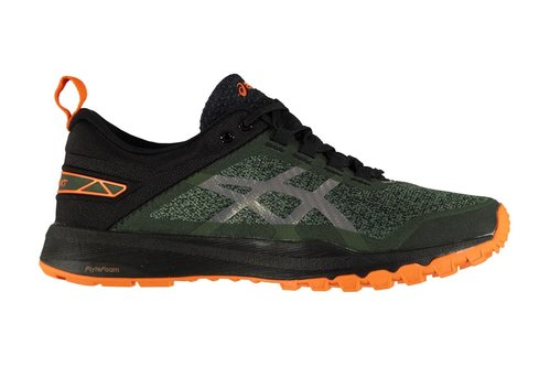 Gecko XT Mens Trail Running Shoes
