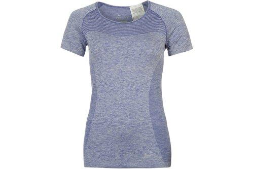 Dri Fit Knit Running T-Shirt Ladies
