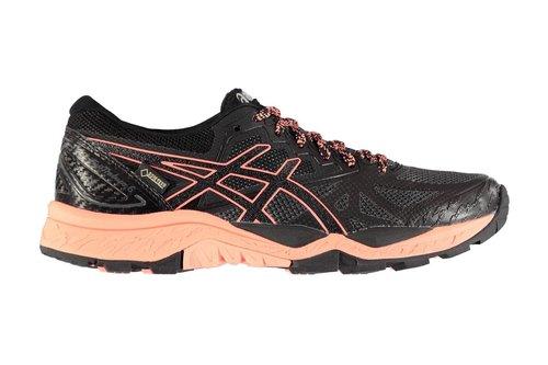 FujiTrabuco GTX 6 Ladies Trail Running Shoes
