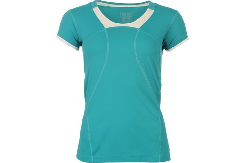 Air 2.0 Running Shirt Ladies