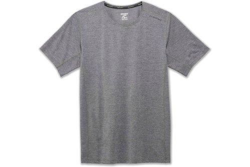 Ghost Short Sleeve T-Shirt Mens