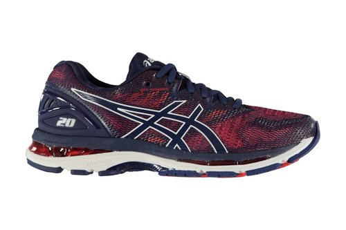 Nimbus 20 Mens Running Shoes