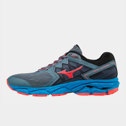 Wave Ultima10 Ladies Running Shoes