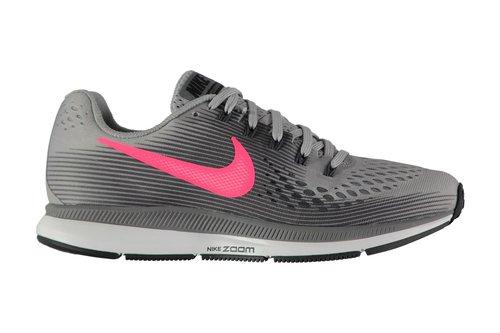 Air Zoom Pegasus 34 Ladies Running Shoes