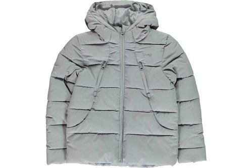 Baffle Jacket Junior Girls