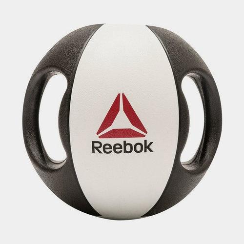 Double Grip Medicine Ball