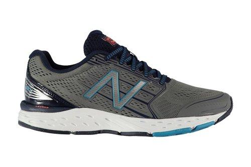 680 V5 Mens Running Shoes