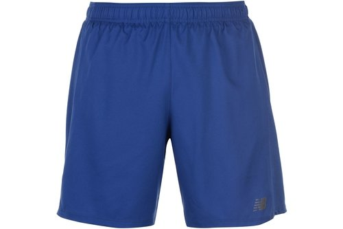 7inch 2 in 1 Shorts Mens