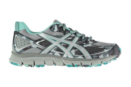 1c9d9ceb4101 Asics Gel Scram 3 Running Shoes Ladies