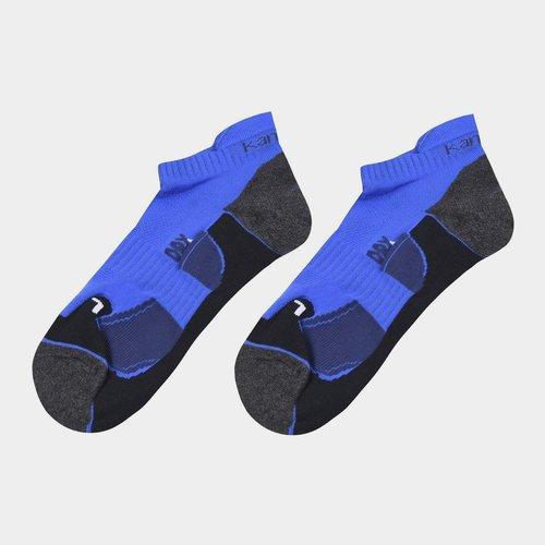 2 Pack Running Socks Mens