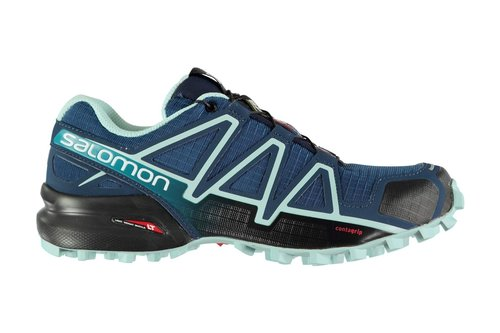 Speedcross 4 Ladies Running Shoes