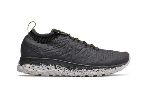 Fresh Foam Hierro v3 Mens Trail Running Shoes