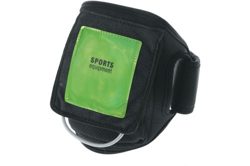 Armpocket Flasher