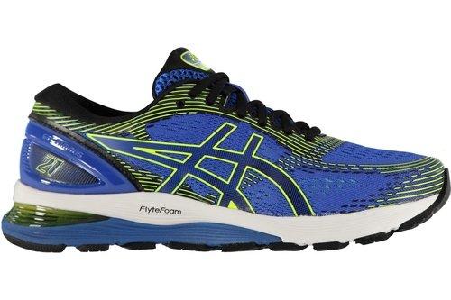 5dd5235b47962e Asics Gel Nimbus 21 Mens Running Shoes, £155.00