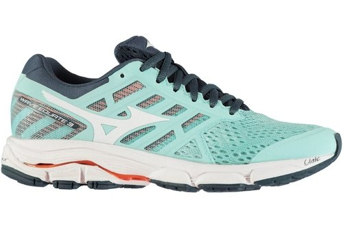 Wave Equate 3 Ladies Running Shoes