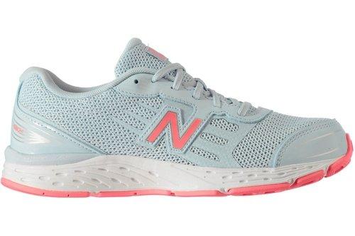 Balance 680v5 Junior Girls Running Shoes