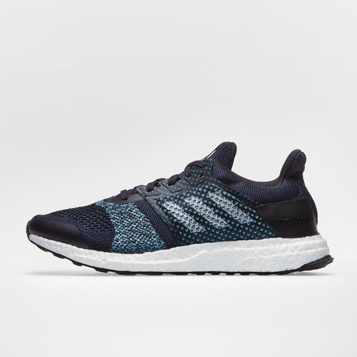Ultra Boost ST Parley Mens Running Shoes