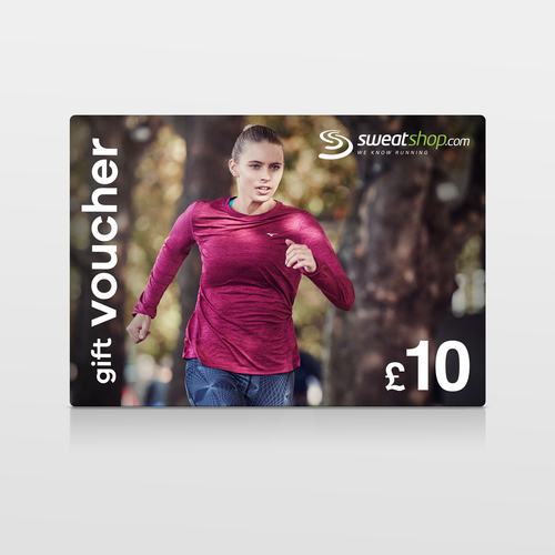 Sweatshop £10 Virtual Gift Voucher
