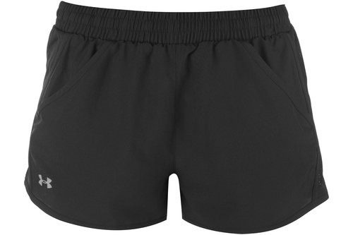 Fly By Shorts Ladies